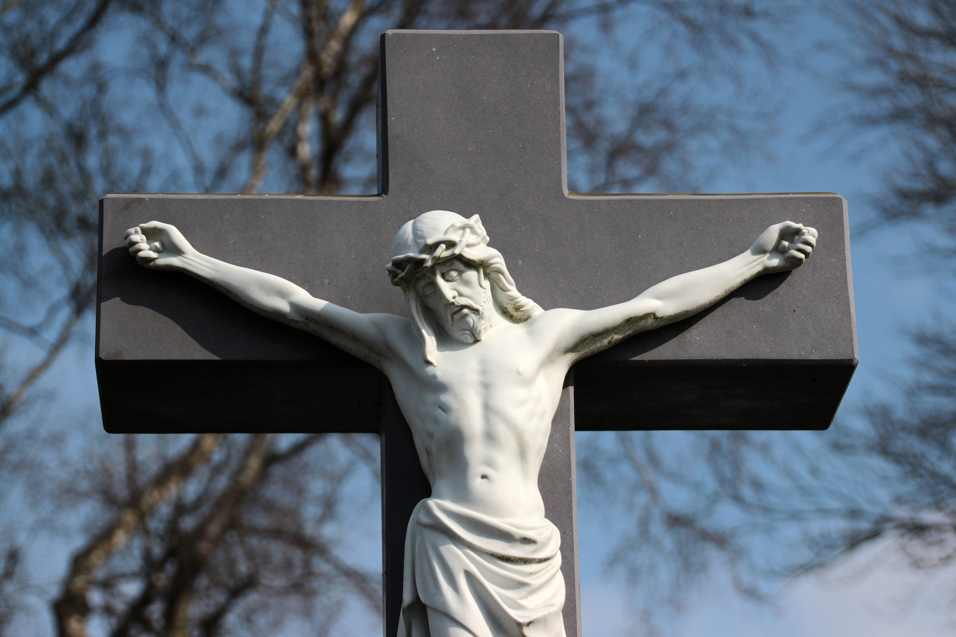 3 REASONS JESUS CHRIST DIED FOR YOU